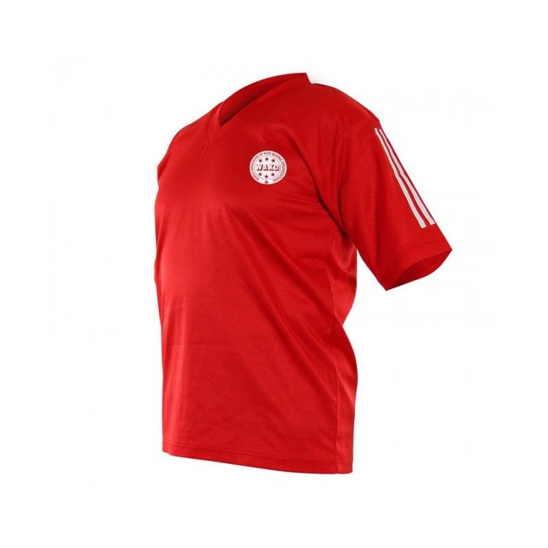 Adidas PointFighting Shirt Wako Red