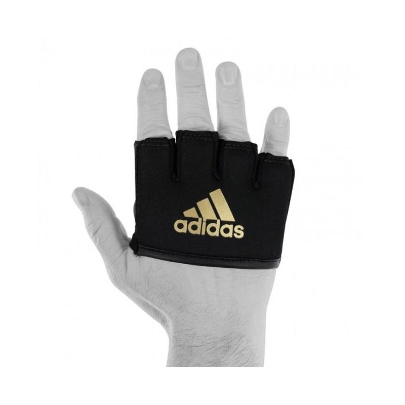 Adidas Knuckle Sleeve Black Gold
