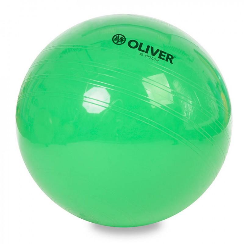 Oliver Gymnastik Und Sitzball 65cm