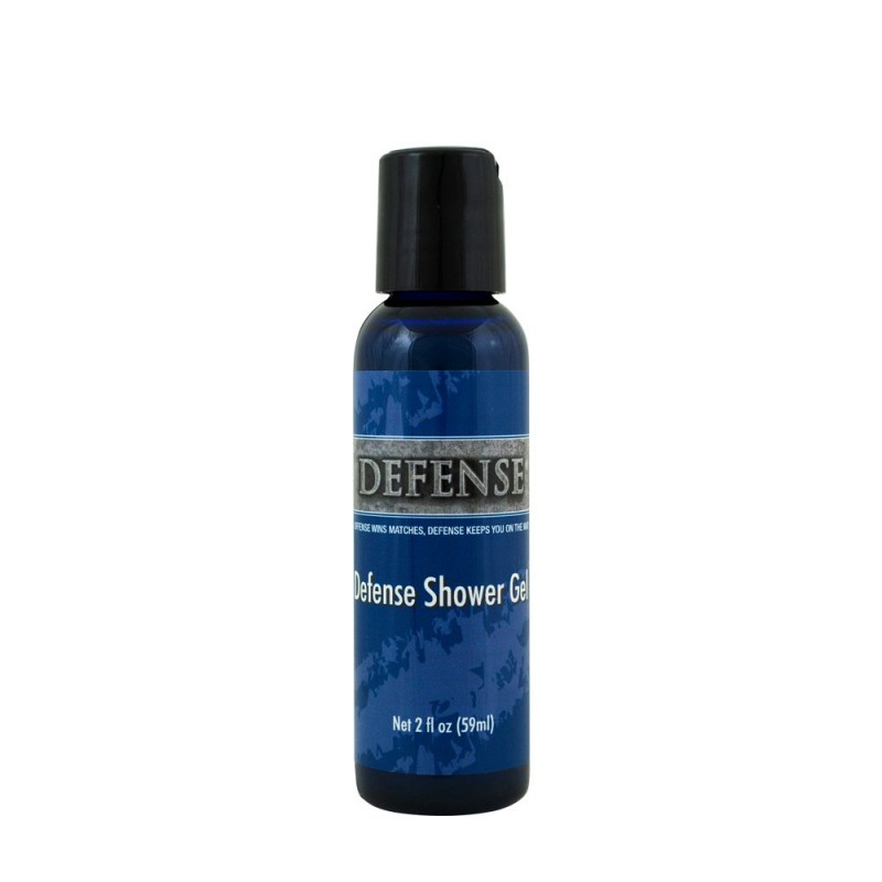 Defense Shower Gel Travel Size