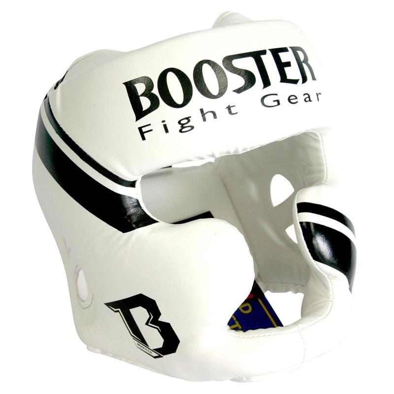 Booster Pro Headguard BHG-1 White