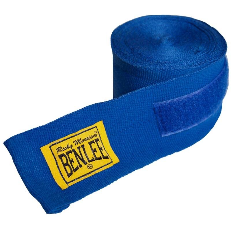 Benlee Handwraps Elastic 450cm Royal Blue
