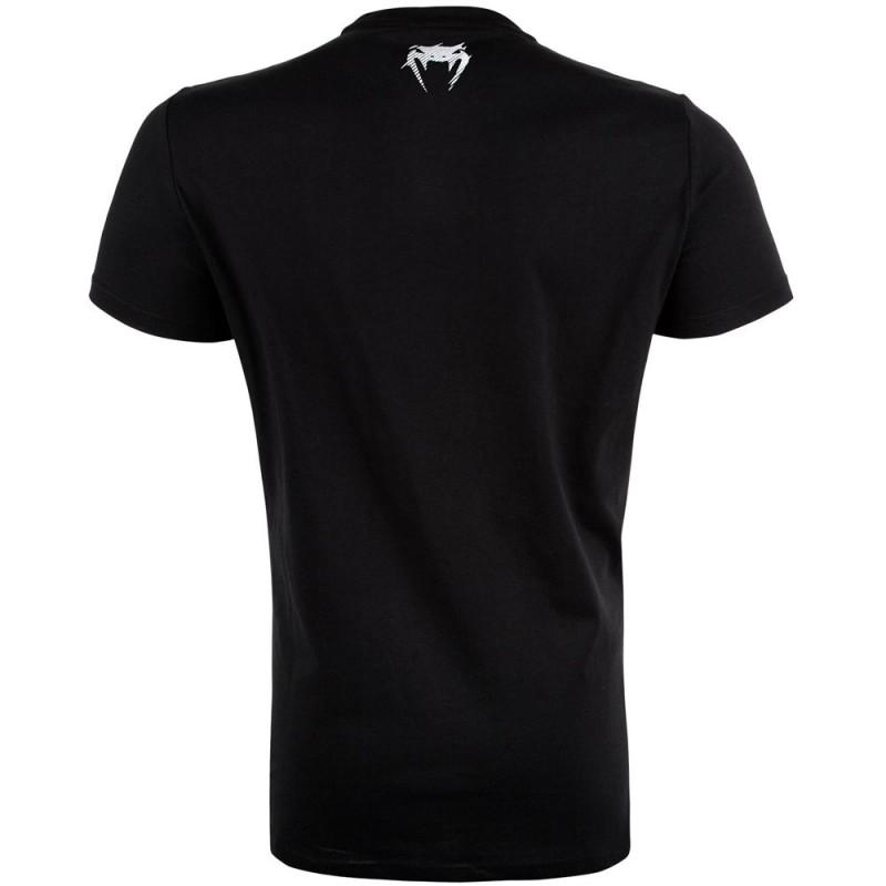 Venum Santa Muerte 3.0 T-Shirt Black White