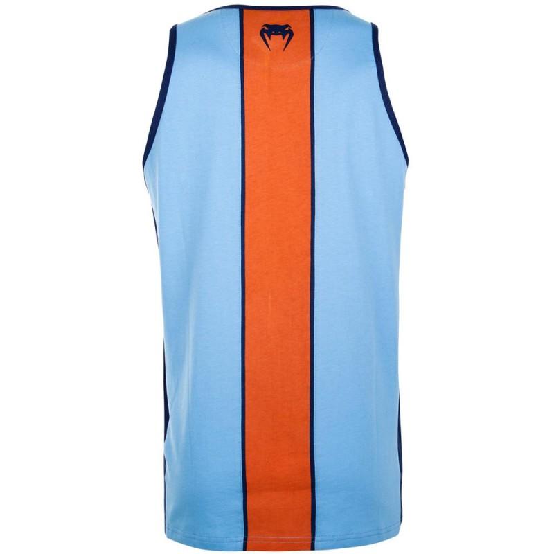 Venum Cutback Tank Top Blue Orange