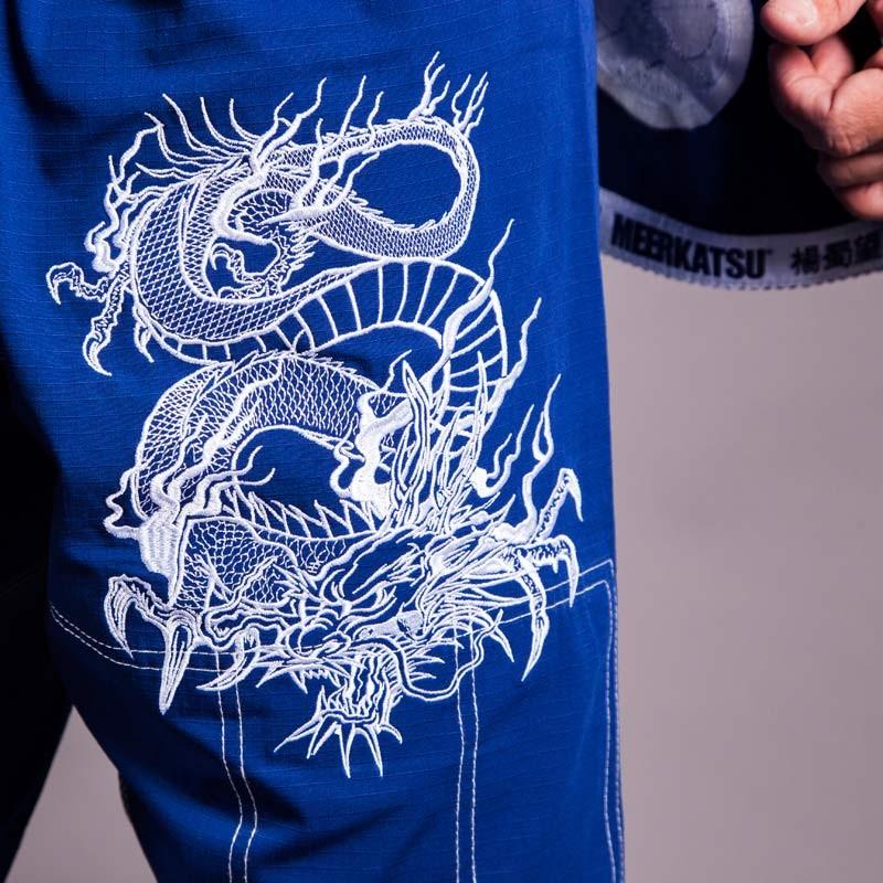 Abverkauf Meerkatsu Dragon Orchid Kimono G 252 Nstig Kaufen