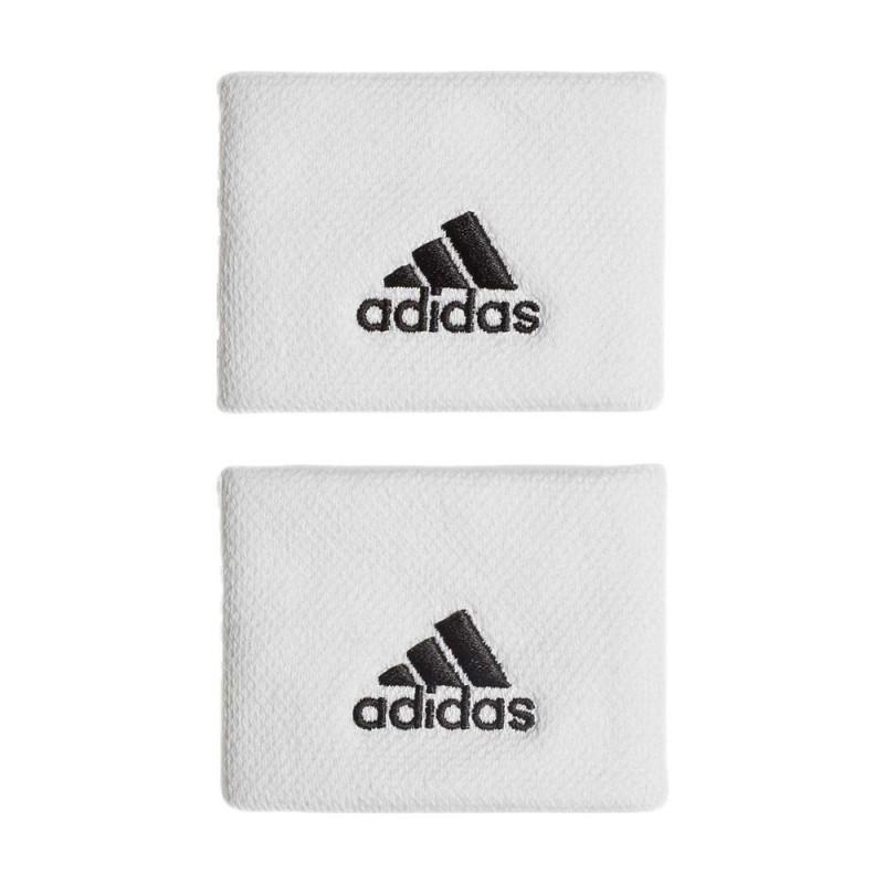 Adidas T19 Tennis Wristband Schweissband White CF6279