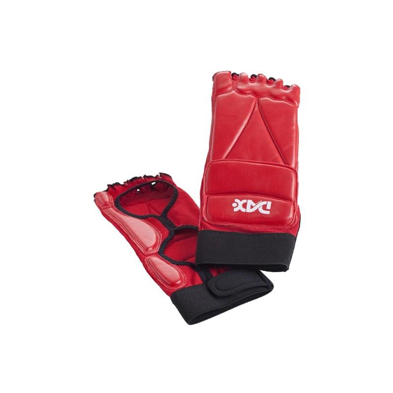 Abverkauf Dax Fussschutz Fit Rot