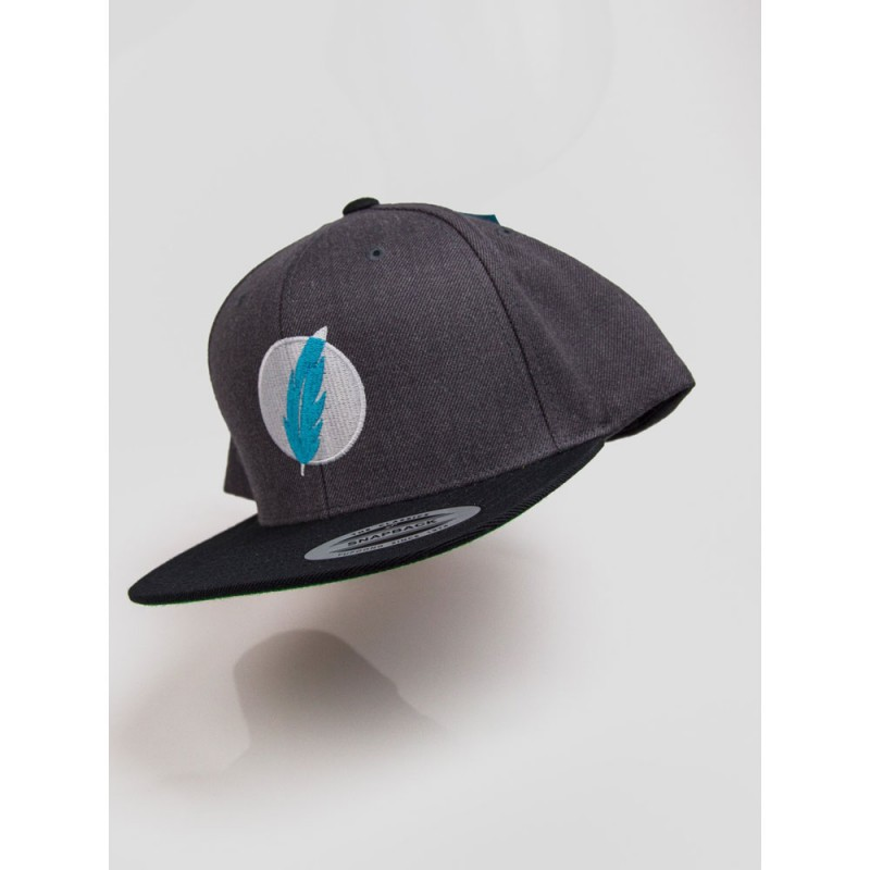 Abverkauf Graff on Stuff Basic Snapback Cap