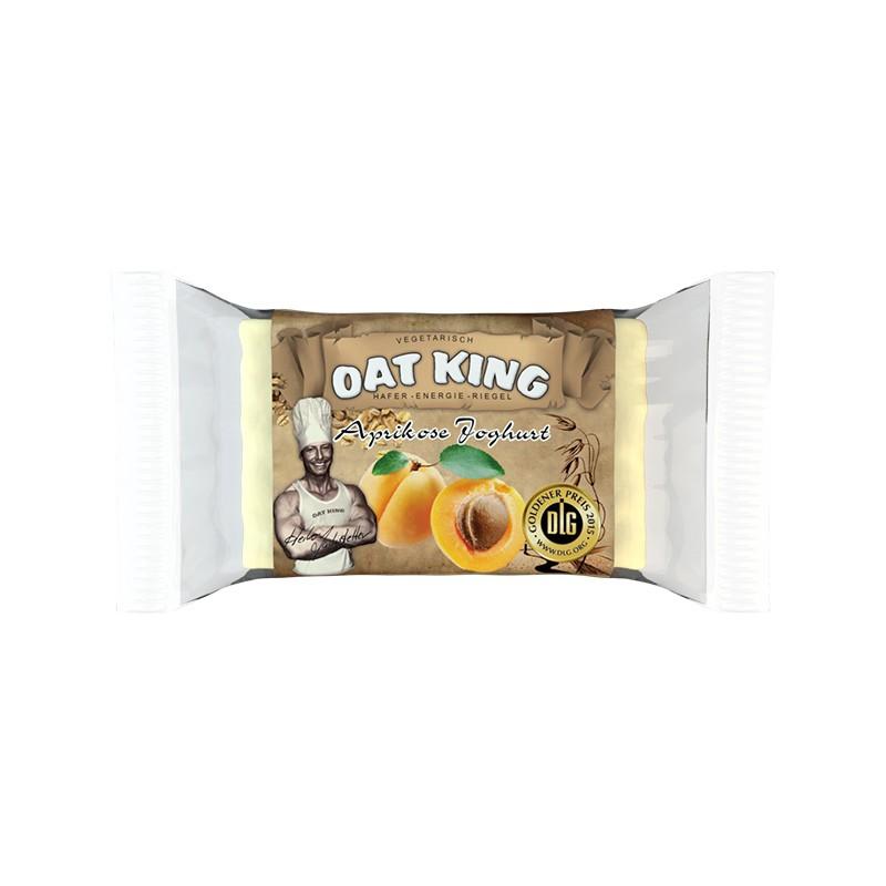 oat king riegel aprikose joghurt 95g g nstig kaufen boxhaus. Black Bedroom Furniture Sets. Home Design Ideas
