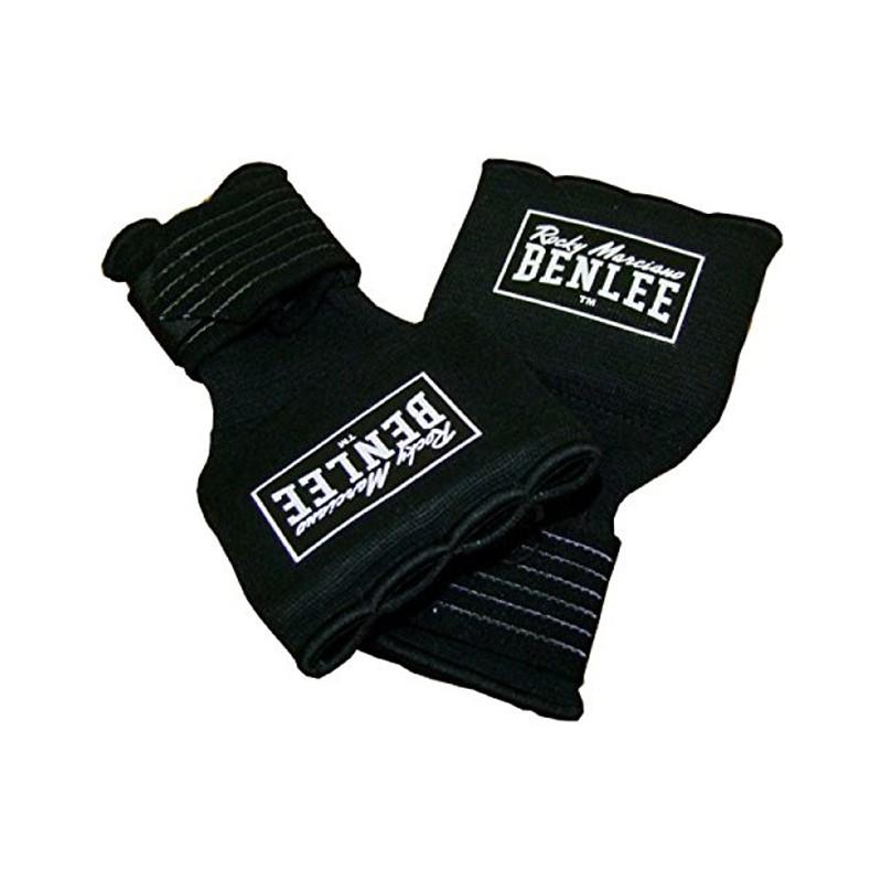 Benlee Fist Glove Wraps Black