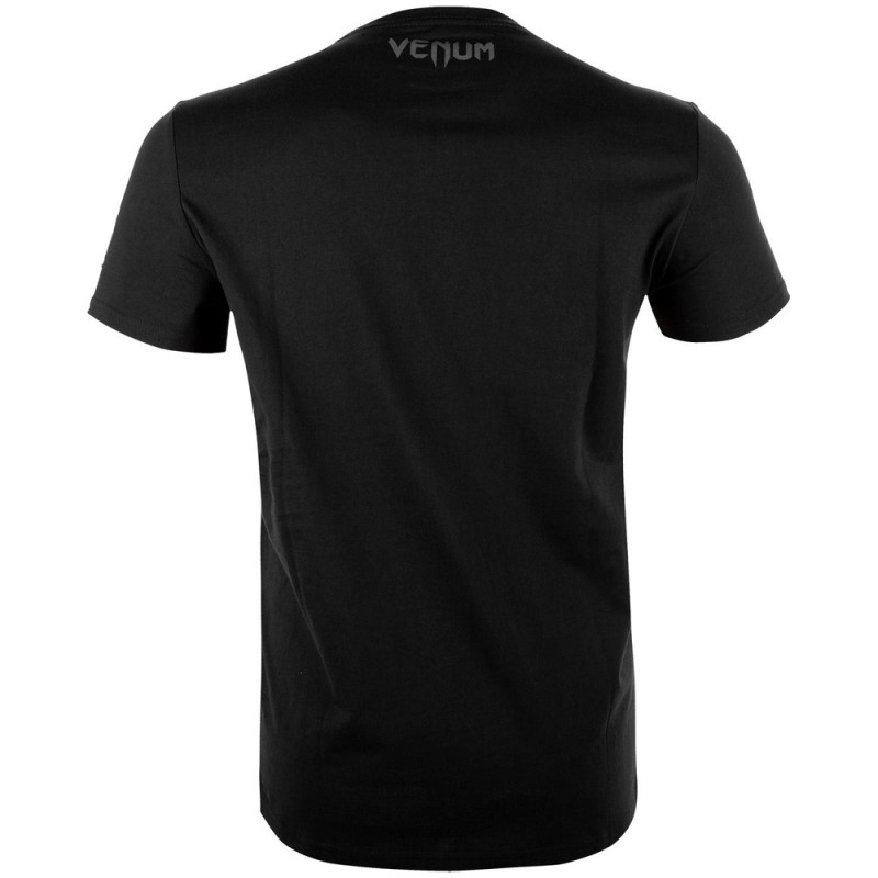 Venum Dragon's Flight T-shirt Black Black