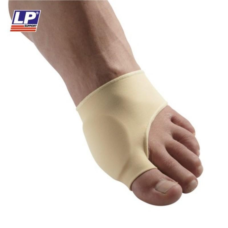 Abverkauf LP-Support 350 Ballenschutz Bandage Hallux Valgus S