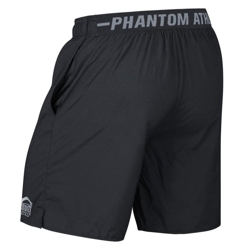 Phantom Tactic Trainings Short Black