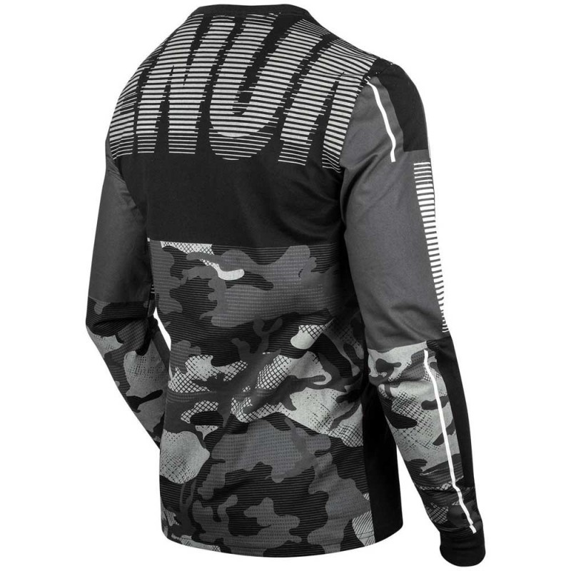 Venum Tactical T-Shirt LS Urban Camo