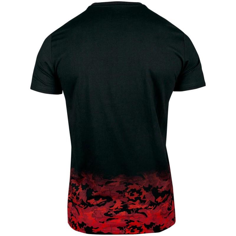 Venum Classic T-Shirt Black Red