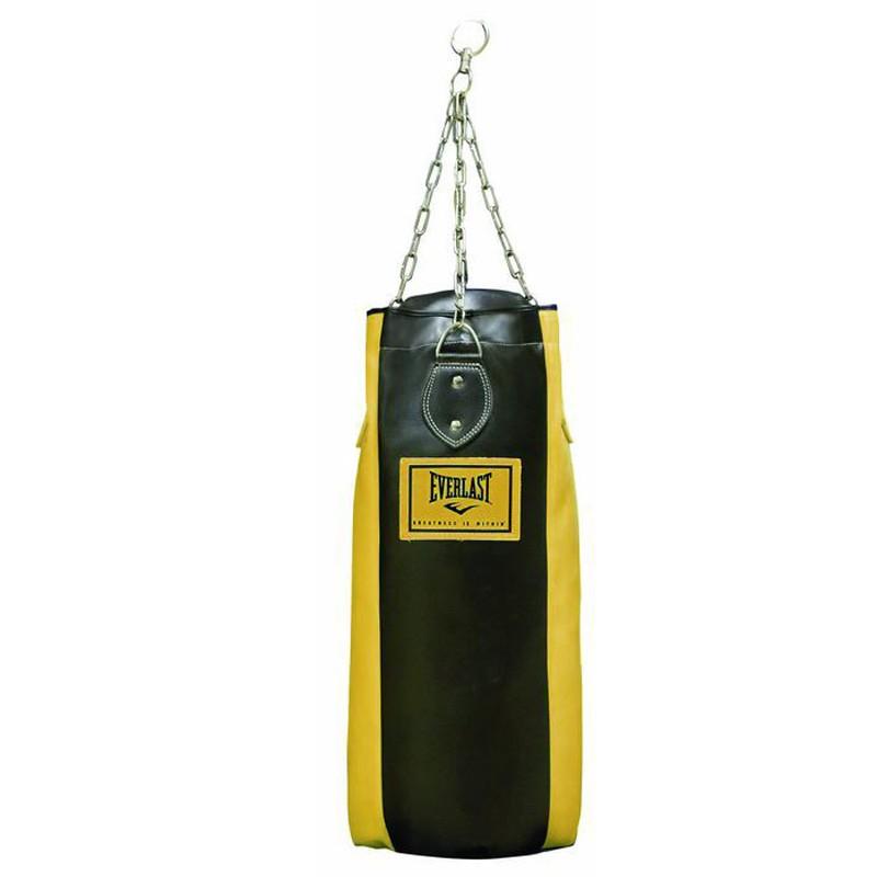 Everlast PU Boxing Bag 120cm ungefüllt 3120