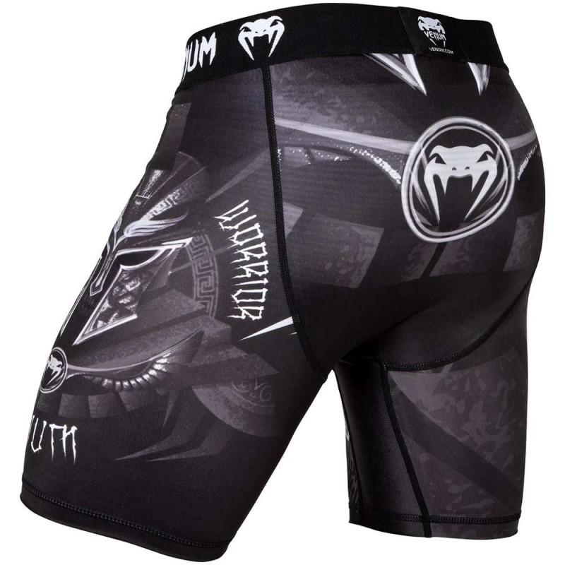 Venum 0074 3.0 Vale Tudo Shorts Black White
