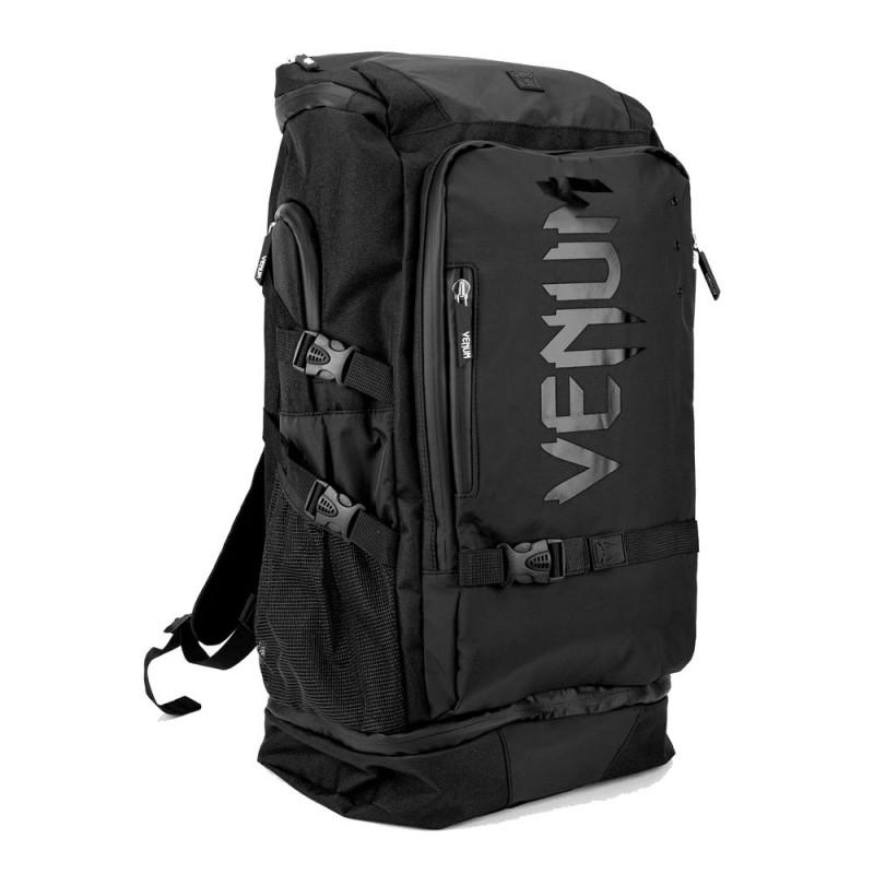 Venum Challenger Xtrem Evo BackPack Black Black