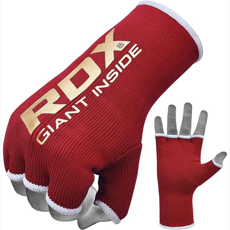RDX Innenhandschuh rot