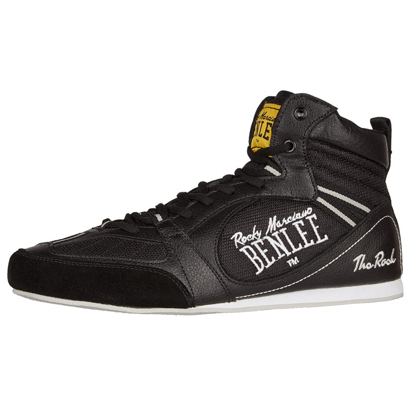 Benlee The Rock Boxing Boots