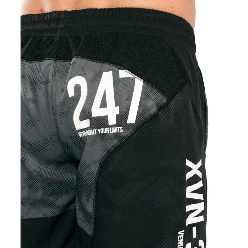Venum Sky247 Training Short schwarz grau