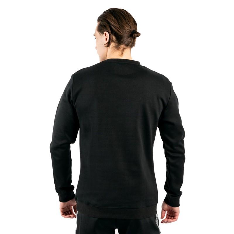 Venum Club 182 Sweatshirt schwarz gold