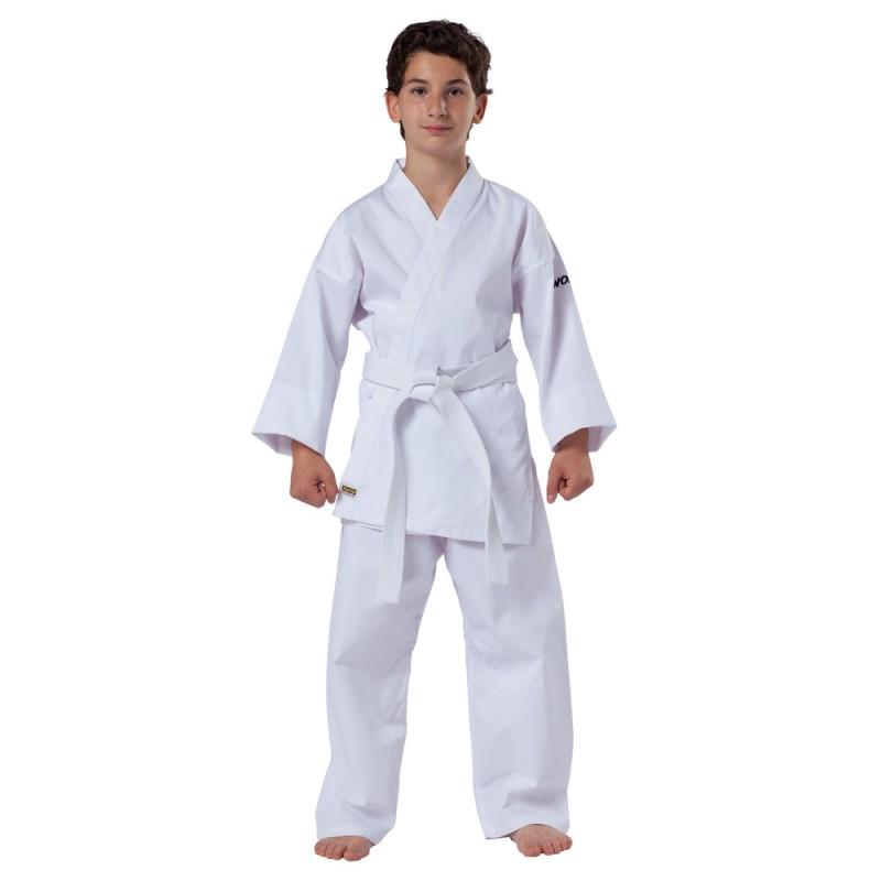 kwon clubline karate anzug basic g nstig kaufen boxhaus. Black Bedroom Furniture Sets. Home Design Ideas