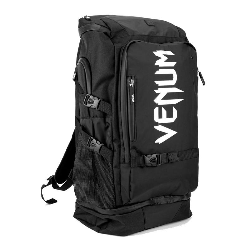 Venum Challenger Xtrem Evo Rucksack schwarz weiss
