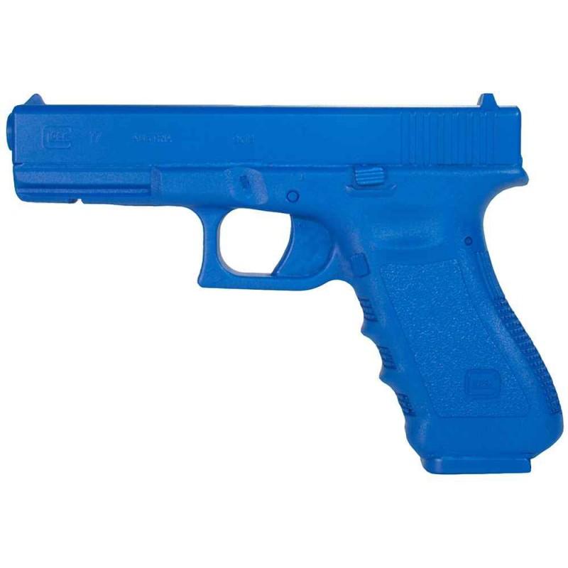 Blueguns Trainingswaffe Glock 17