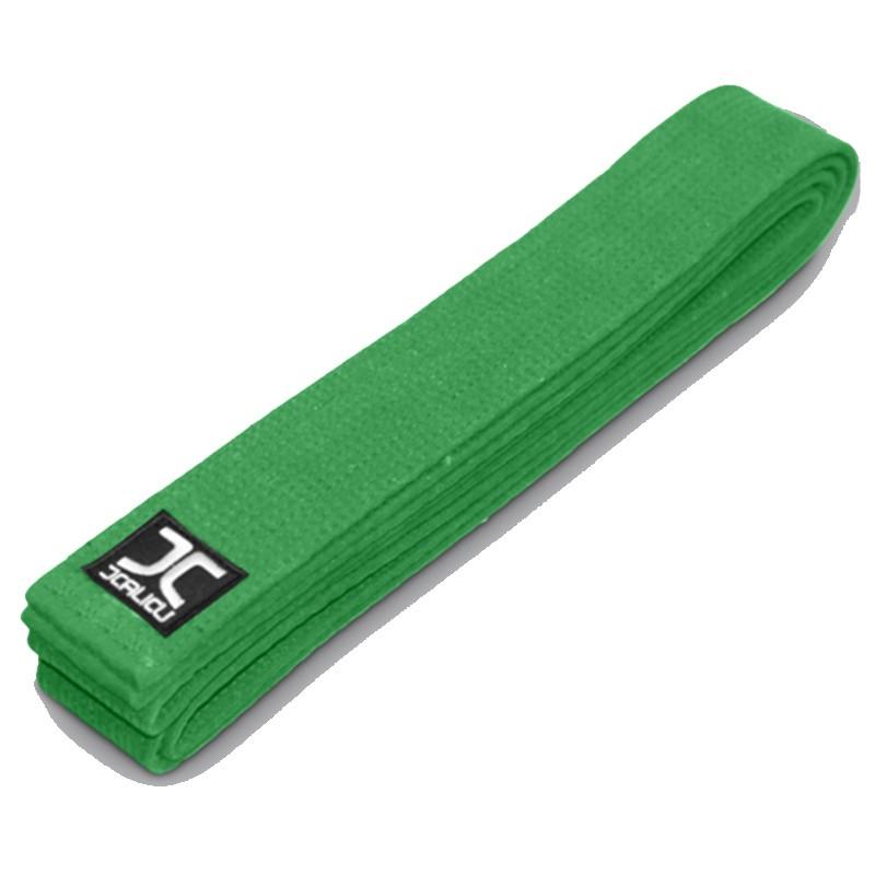 Abverkauf JCalicu JC-7005 Gürtel Grün 4cm