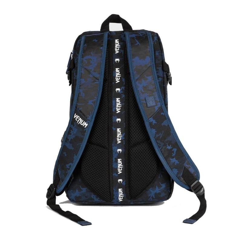 Venum Challenger Pro Evo Rucksack blau weiss