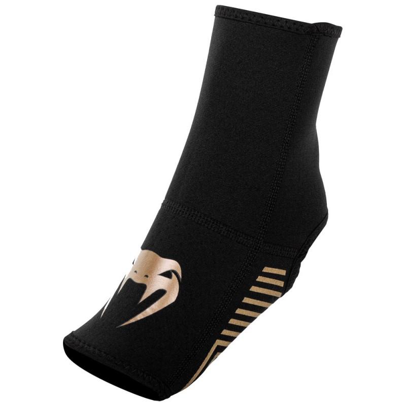 Venum Kontact EVO Foot Grips schwarz gold