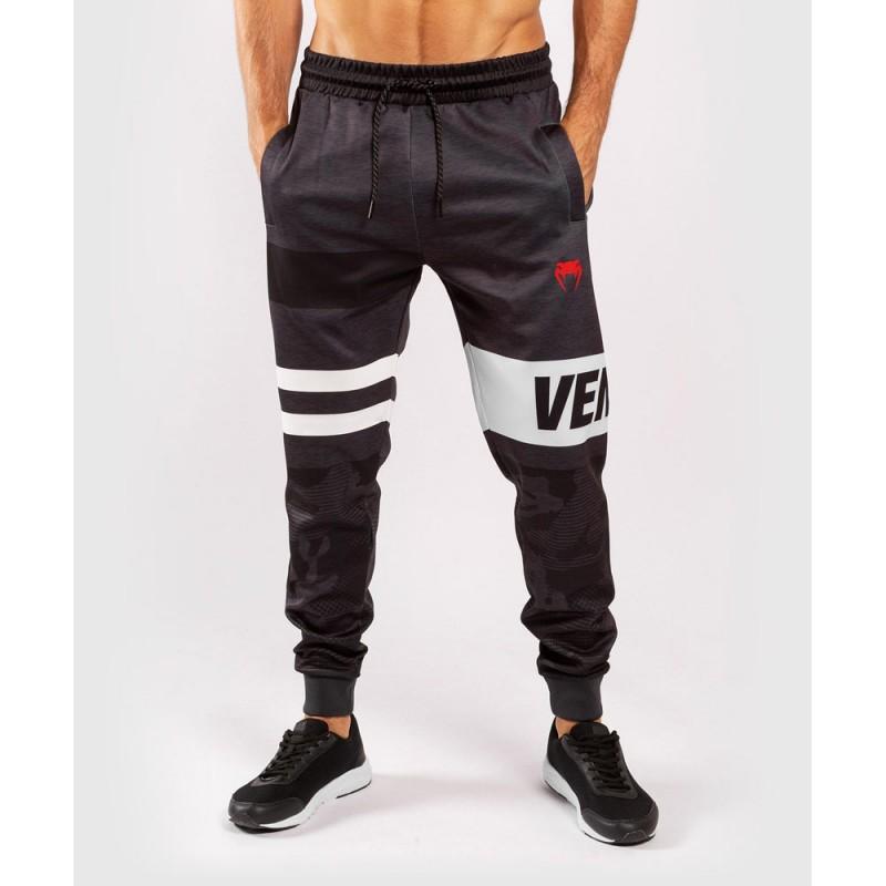 Venum Bandit Jogger schwarz grau