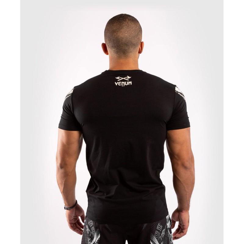 Venum Rome Fighter T-Shirt