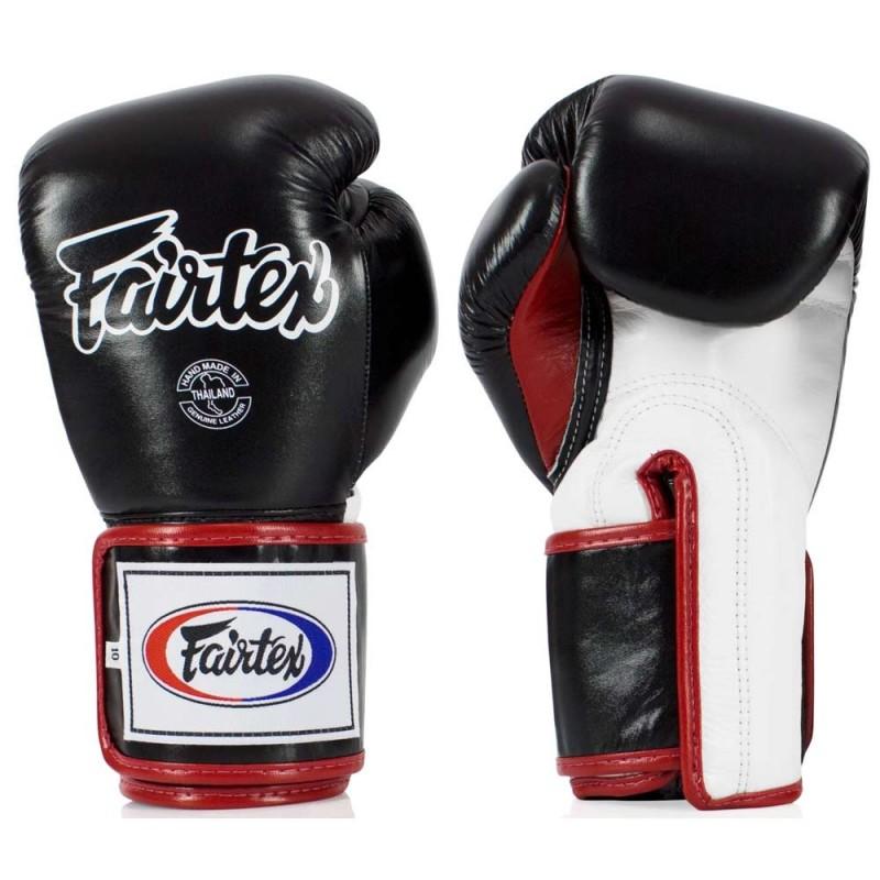 Fairtex Super Sparring Boxhandschuhe BGV5