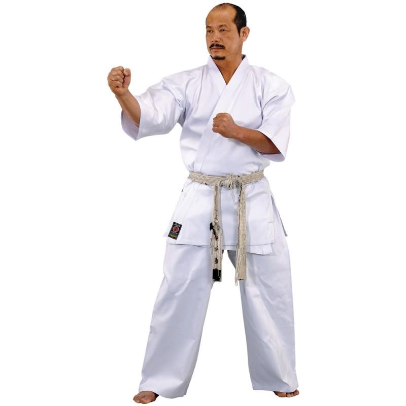 kwon full contact karate anzug 8oz weiss g nstig kaufen. Black Bedroom Furniture Sets. Home Design Ideas