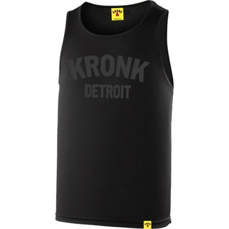 Kronk Detroit Training Vest Black