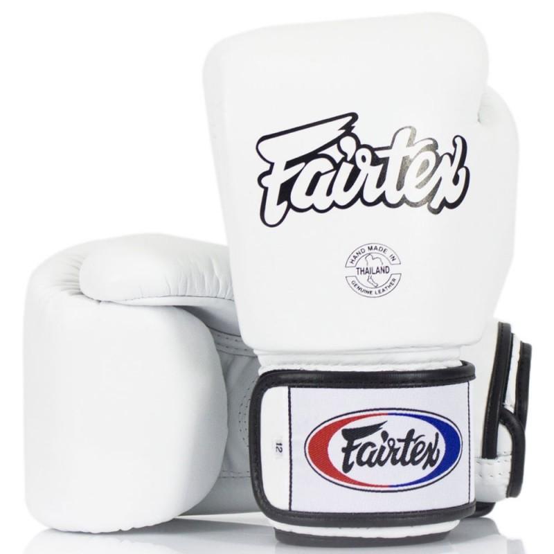 Fairtex Boxhandschuhe BGV1 Weiss