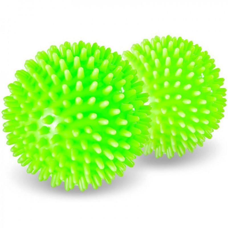 Oliver Igelball 9cm grün
