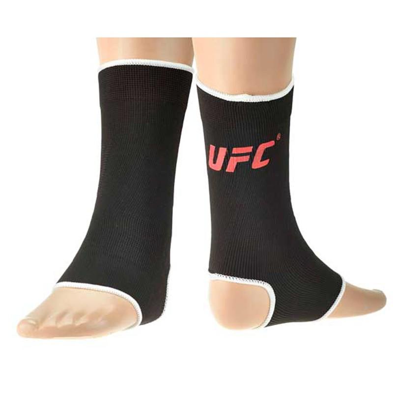 Abverkauf UFC Knöchelschoner UFX 1010