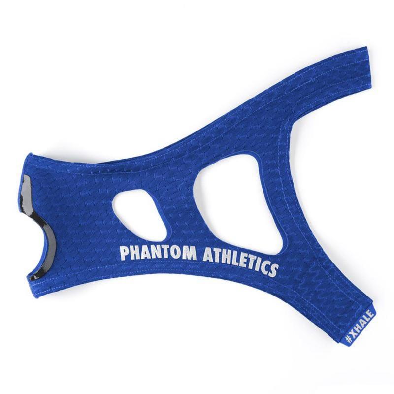 Phantom Trainingsmaske Sleeve Blau