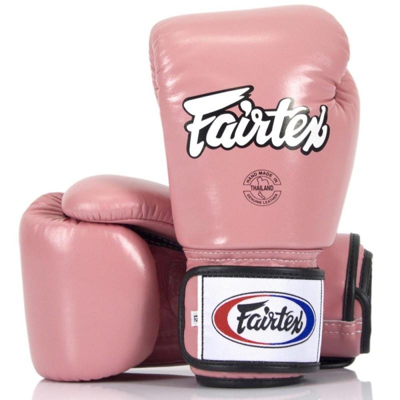 Fairtex Boxhandschuhe BGV1 Pink