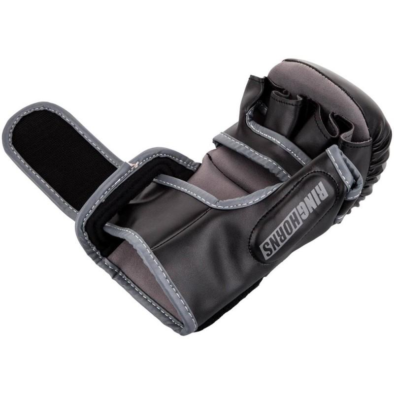 Ringhorns Charger Sparring Gloves Black