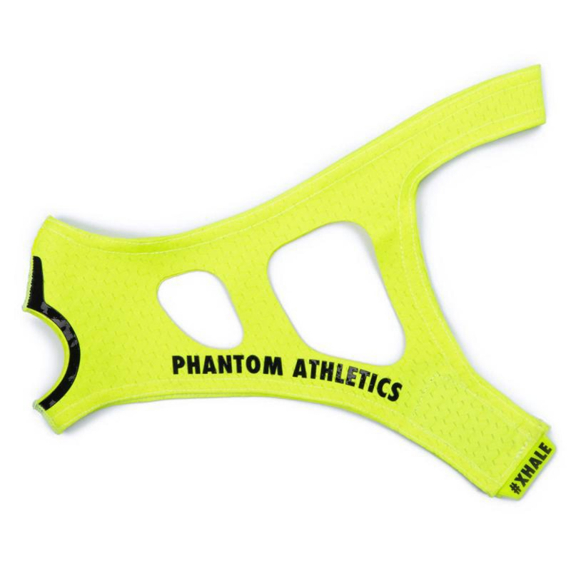 Phantom Trainingsmaske Sleeve Neon
