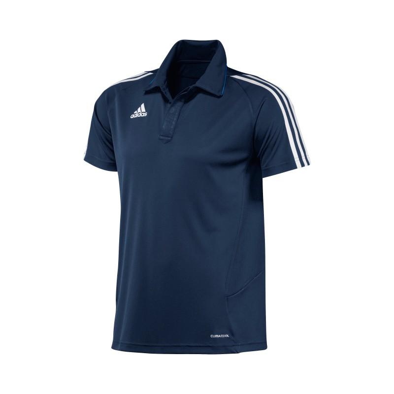Abverkauf Adidas T12 Team ClimaCool Polo Herren günstig
