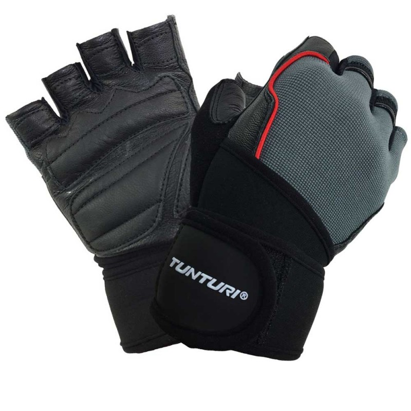 Abverkauf Tunturi Fit Power Fitness Handschuhe