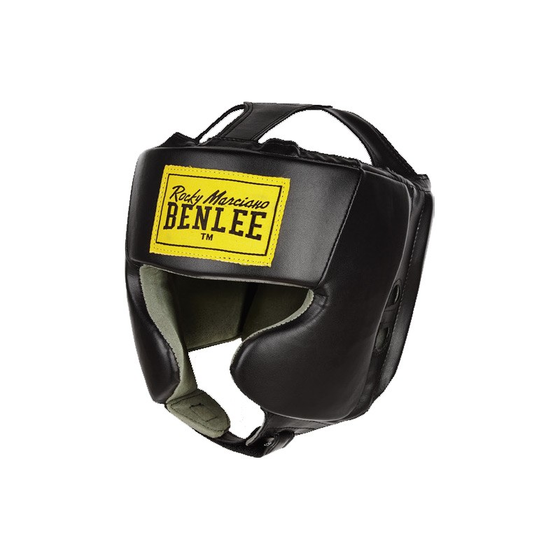 Benlee Mike Junior Head Guard Art Leather