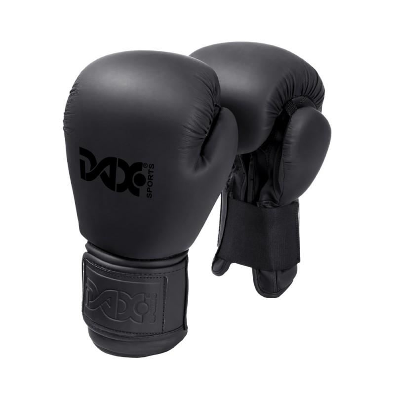 Dax Boxhandschuh Black Line