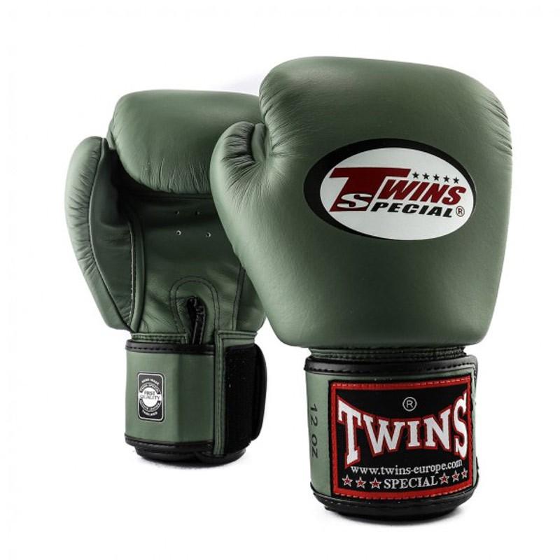 Twins Boxhandschuh BGVL 3 Militairy