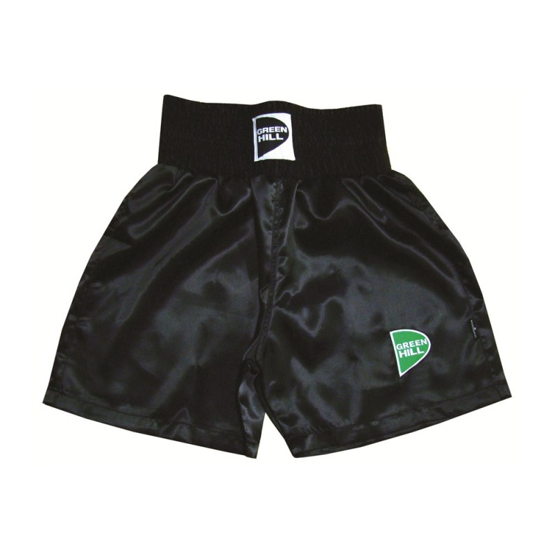 Green Hill Professional Boxing Shorts